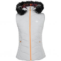 AUBRION Thistledown Padded Gilet - Lad