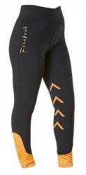 **NYHET** FIREFOOT Ripon fleecelined breeches