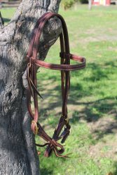 Working Cowboy Headstalls Weaver Leather