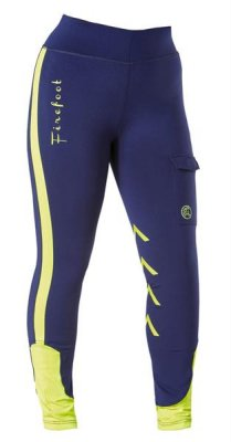 FIREFOOT Ripon reflective breeches
